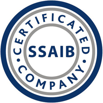 SSAIB Approved Belfast
